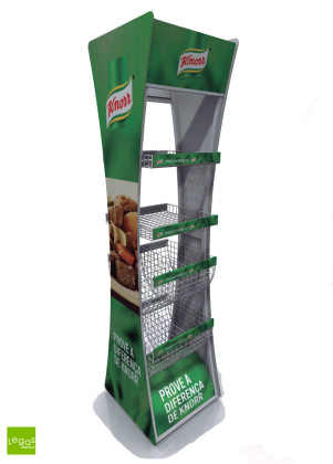 DISPLAY-CHAO-CARAMBOLA-UNILEVER-FOODS-KNORR-METAL-ARAMADO-LEGAS-DISPLAYS