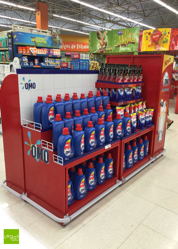 display-ilha-metal-omo-lavanderiaa-legas-displayss